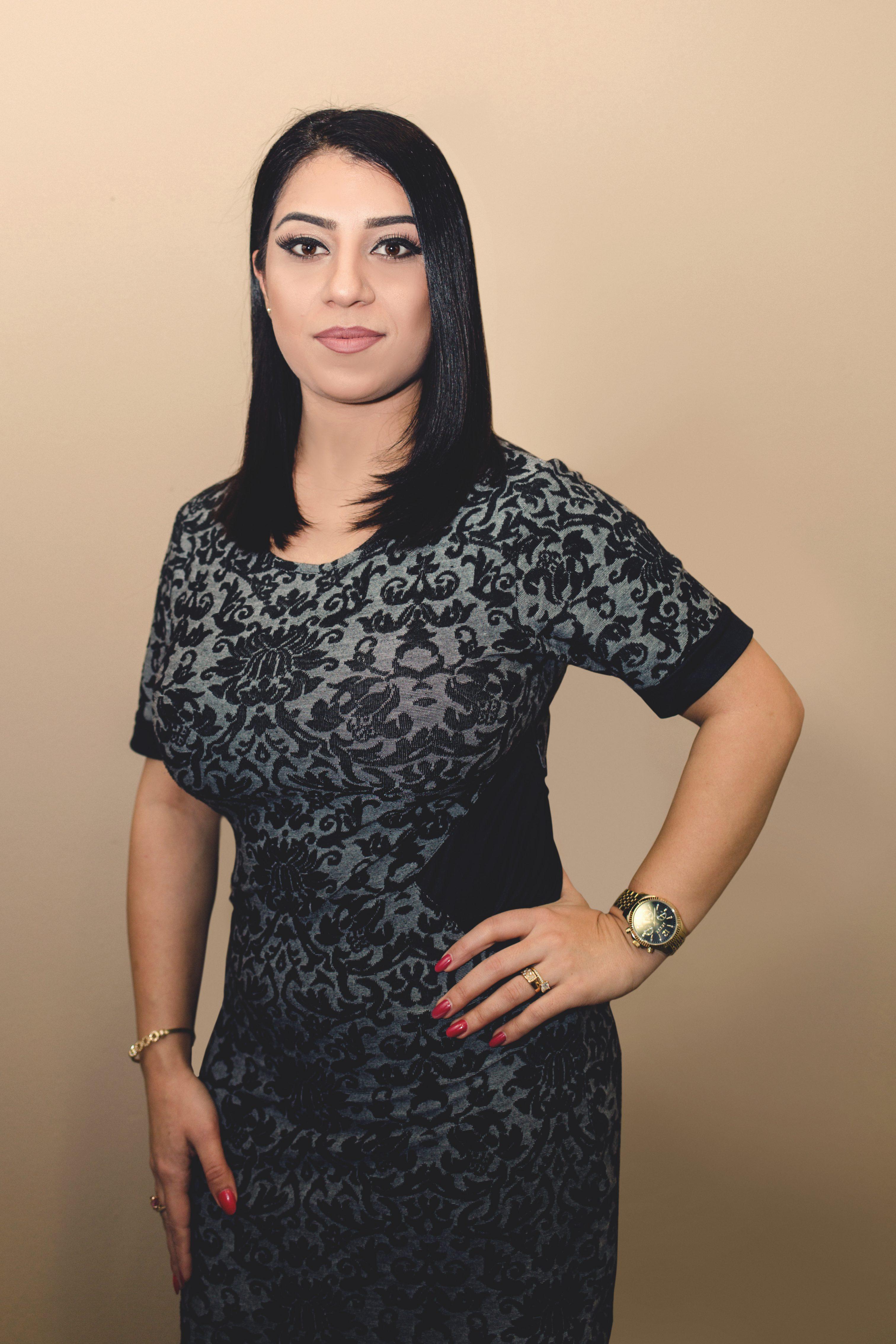 Mina Nazari