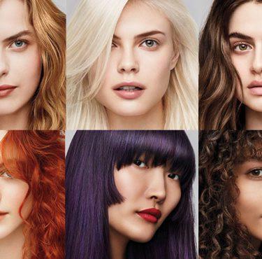 Aveda Full Spectrum Hair Color