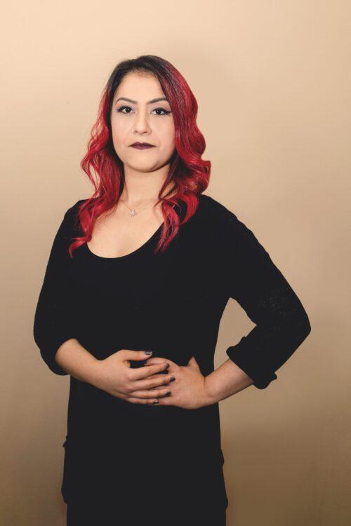 Sahra Karac