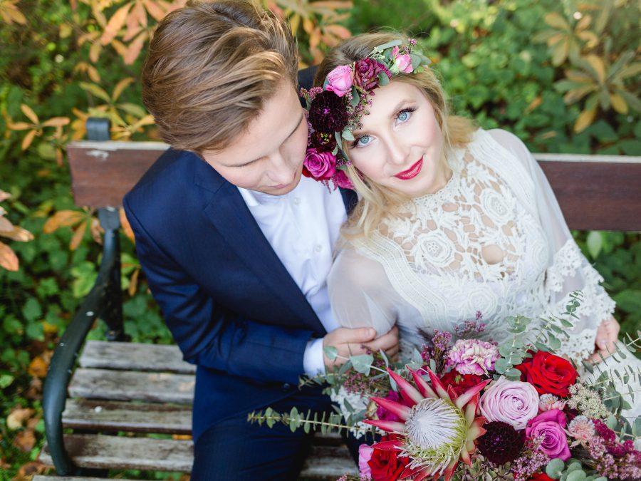 IT´S WEDDING TIME!