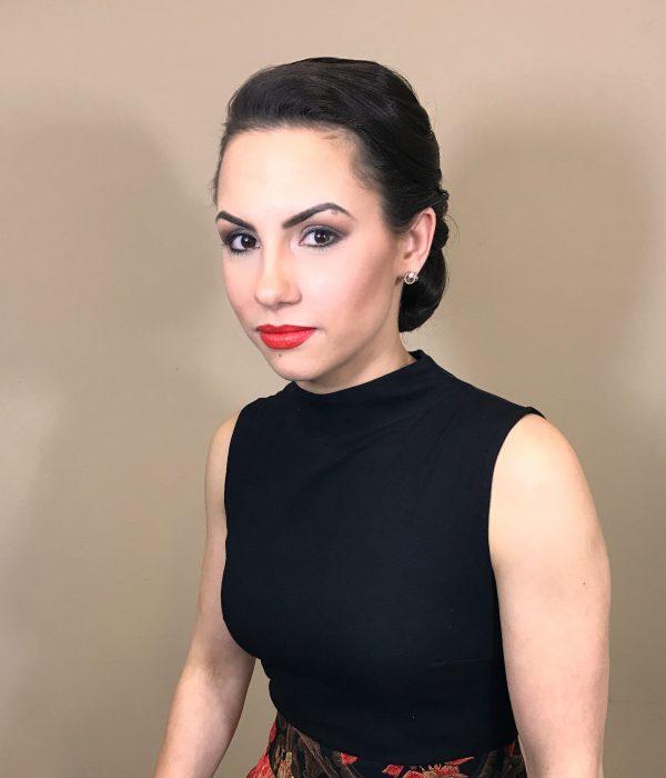 Monika Berberidis
