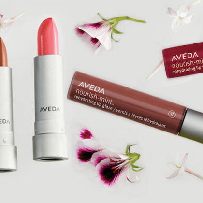 Aveda Make up Produkte zum Vorteilspreis