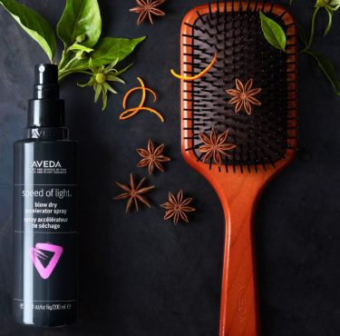 Speed of Light ™ Blow Dry Accelerator